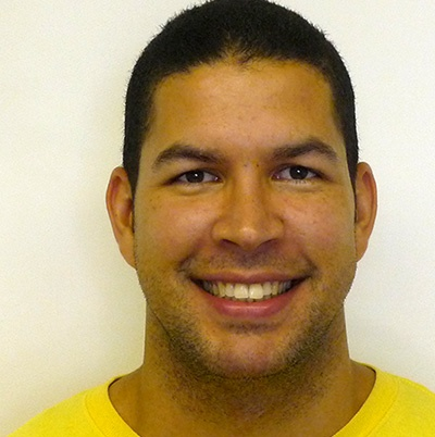 Carlos Bonetti - Engineering Assistant & Production Manager of Roland Curtains