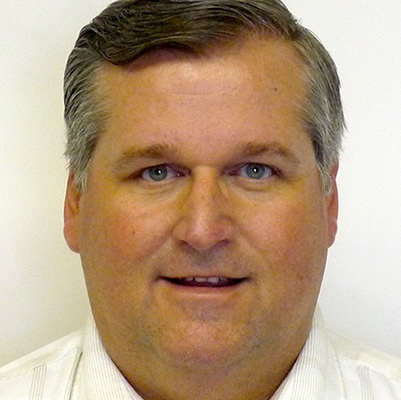 Michael Acker - Sales Manager – Upper Structure Division of Roland Curtains