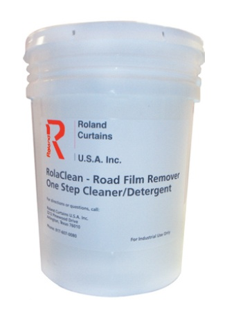 ROLACLEAN CLEANER/DETERGENT