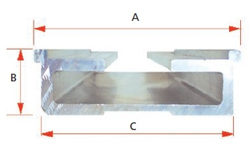 HYDRO-MATIC UPPER ROLLING PILLAR