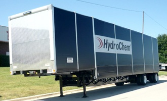 RolaBow - Curtainside Bodies and Curtain Side Body created by Roland Curtains Inc