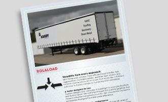 RolaLoad Brochure