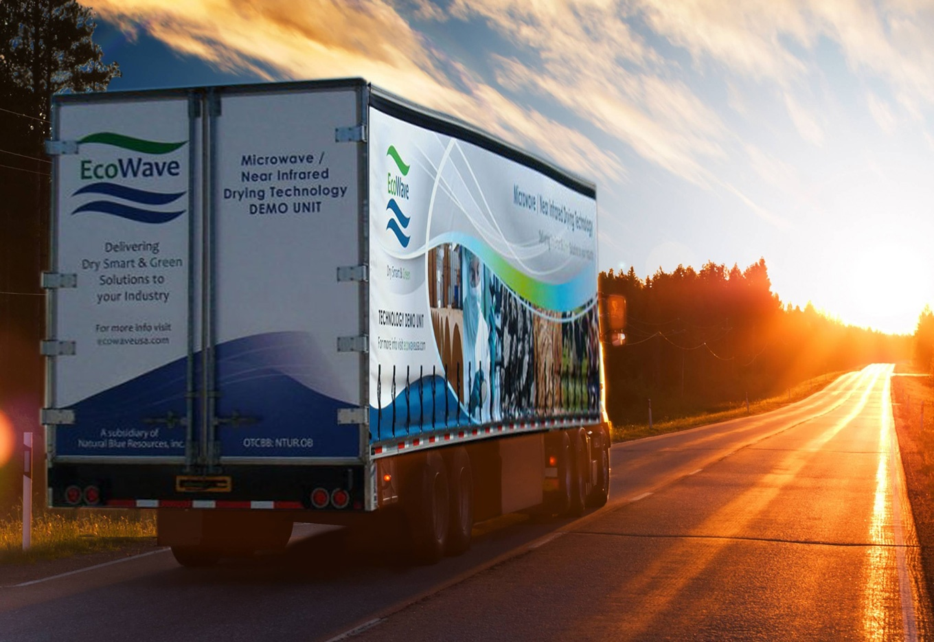 Roland Curtains - Curtainside Solutions Engineered to Lighten Your Load