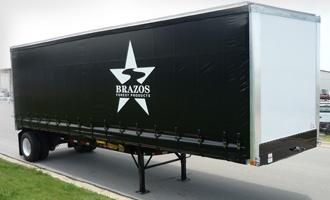 Roland Curtains Trucks & Trailers